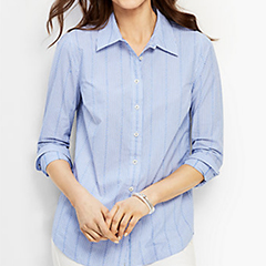 talbots-classic-cotton-shirt-striped