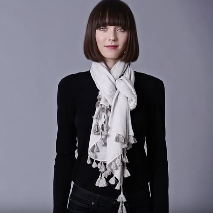 Eileen-Fisher-youtube-nine-Ways-To-Tie-A-Scarf