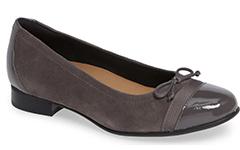clarks-un-blush-cap-toe-flats-gray-suede