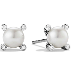 david-yurman-small-pearl-earrings-with-diamonds