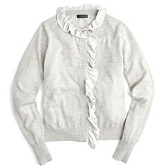 j-crew-ruffle-merino-wool-cardigan