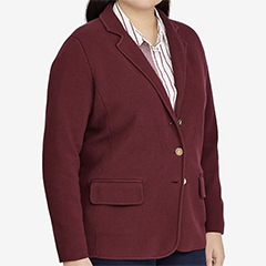 lauren-ralph-lauren-plus-size-slim-fit-blazer