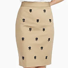 j-crew-chino-embellished-pencil-skirt