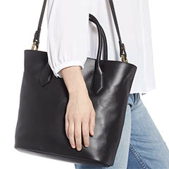 j-crew-harper-black-leather-shoulder-tote-with-top-handle