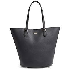 kate-spade-jackson-street-black-kristine-leather-tote