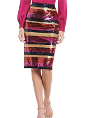 trina-turk-seqin-striped-pencil-skirt