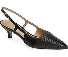 trotters-black-kitten-heel-slingback-pump