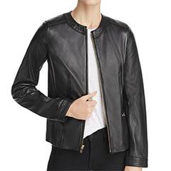 cole-haan-lambskin-zip-front-jacket
