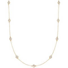 1-ct.-t.w.-bezel-set-diamond-station-necklace-14k-gold