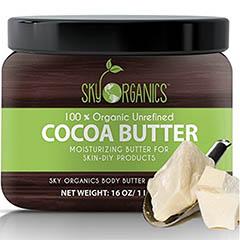 sky-organics-organic-unrefined-cocoa-butter