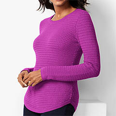 talbots-cotton-basketweave-sweater-sugar-plum