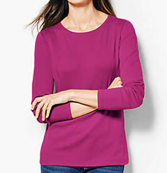 talbots-cotton-crewneck-tee-hawthorn-rose