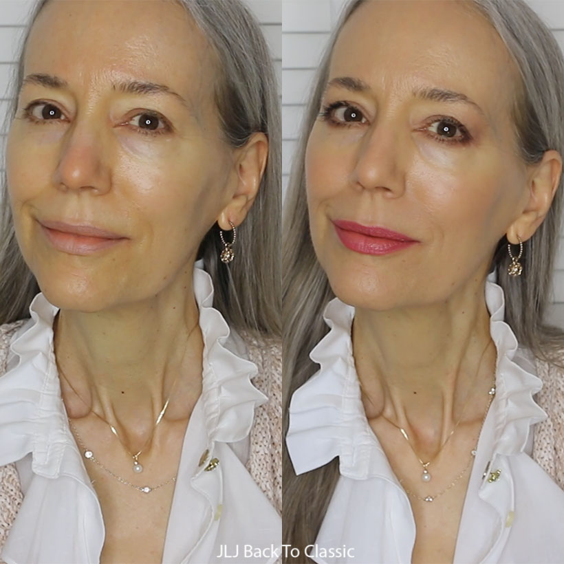 Clean-Beauty-Over-50-GRWM-Gabriel-All-Natural-Powder-Foundation-JLJBackToClassic