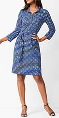 talbots-ultramarine-multi-jersey-shirt-dress-baroque-print