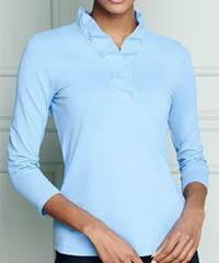j.mclaughlin-durham-ruffle-top-medium-blue-classic-fashion