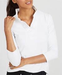 j.mclaughlin-durham-ruffle-top-white-classic-fashion