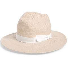 halogen-blush-woven-panama-hat-white-ribbon