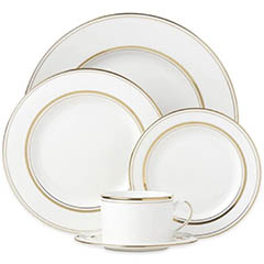 kate-spade-library-lane-gold-dinnerware-collection