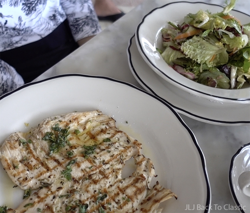 vlog-lunch-the-french-salad-verte-with-grilled-chicken