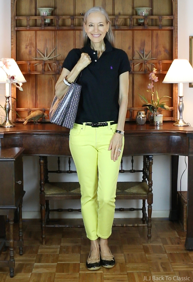 alph-lauren-black-polo-shirt-yellow-jeans-tory-burch-gemini-link-tote