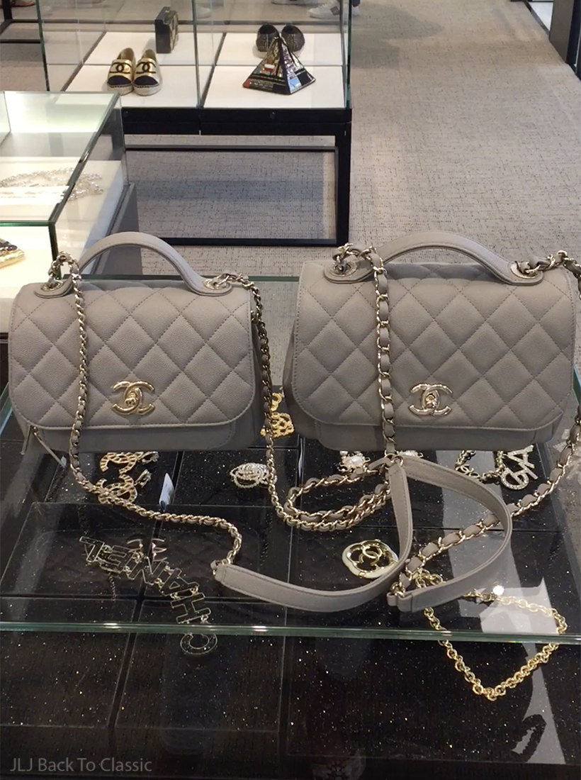 chanel-light-gray-business-affinity-small-and-medium-comparison-jljbacktoclassic