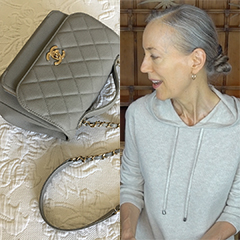 Chanel-Gray-Medium-Business-Affinity-Unboxing-and-Overview
