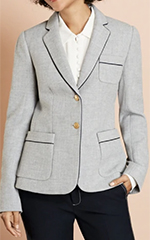 brooks-brothers-gray-no-wool-rowing-blazer-women
