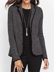 talbots-merino-sweater-blazer-herringbone