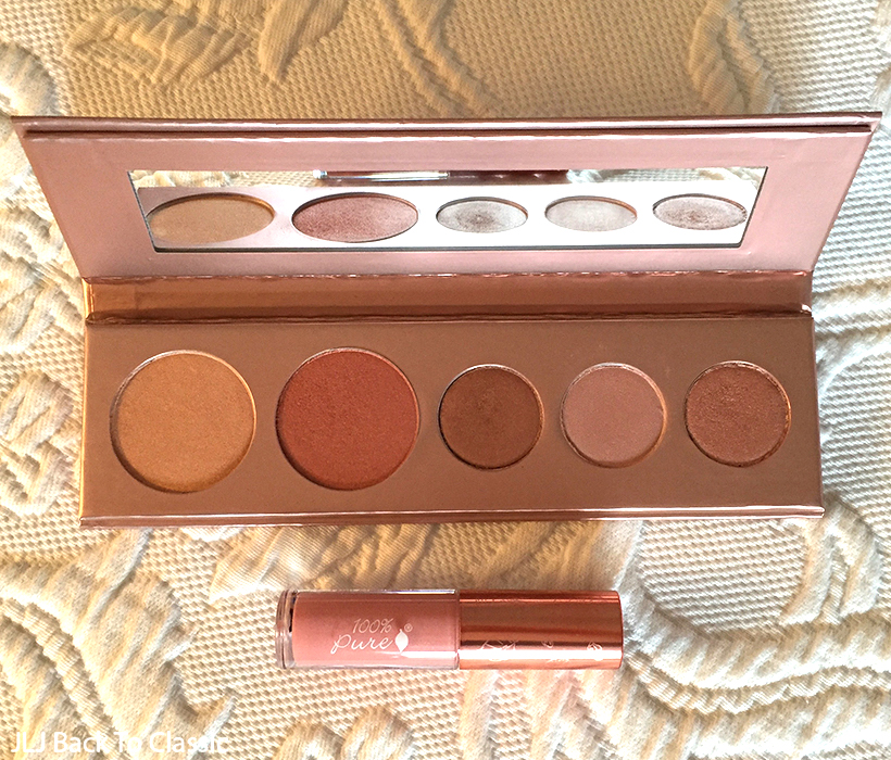100-percent-pure-rose-gold-palette-naked-lip-gloss