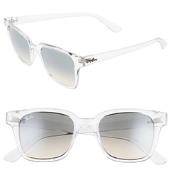 ray-ban-51mm-classic-wayfarer-clear-frame-sunglasses