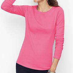 talbots-long-sleeve-crewneck-tee-cerise-pink