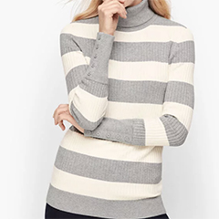 talbots-ribbed-cotton-turtleneck-sweater