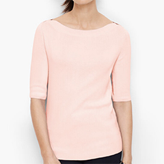 talbots-scallop-pink-bateau-neck-sweater