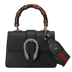 Gucci-Mini-Dionysus-Leather-Top-Handle-Satchel