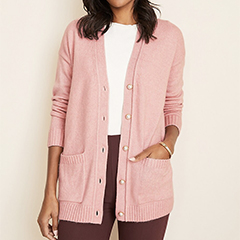 ann-taylor-pearlized-button-boyfriend-cardigan