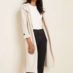 ann-taylor-sweater-trench