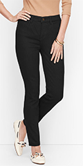 talbots-black-denim-jeggings