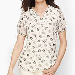 talbots-tie-neck-flutter-flower-top