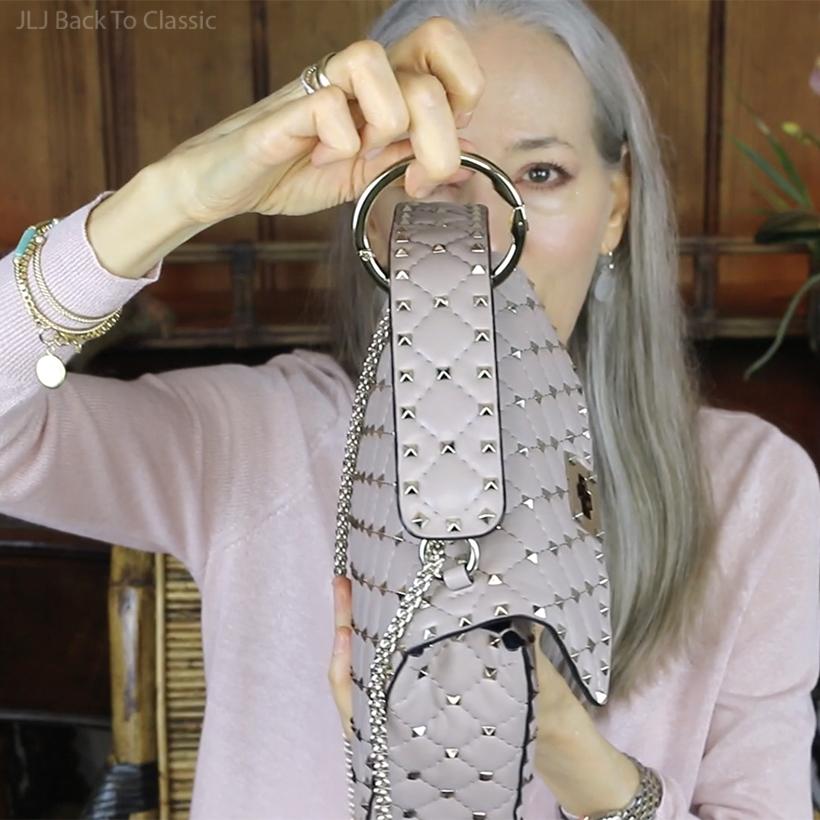valentino-medium-rockstud-spike-shoulder-bag-poudre-ovalet-lockable-bag-hook