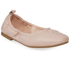 taryn-rose-raquel-rose-weatherproof-leather-ballet-flat