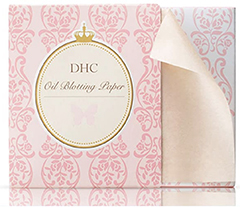 DHC-Blotting-Paper-Pack-of-3-300-Sheets