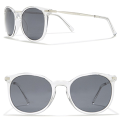 cole-haan-round-keyhole-sunglasses-clear-frame