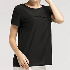 lilysilk-casual-round-neck-silk-tee-black