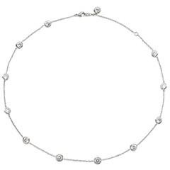 saks-fifth-avenue-bezel-set-stationed-crystal-necklace-silver-tone