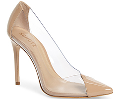 schutz-transparent-pump--honey-beige-patent-leather