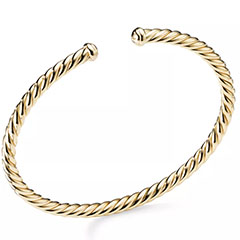 david-yurman-18k-yellow-gold-precious-cable-petite-bracelet