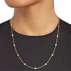 roberto-coin-18k-yellow-gold-diamond-station-necklace