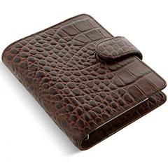 filofax-classic-croc-italian-calf-leather-pocket-binder-organizer