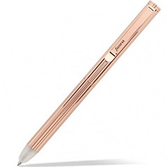 filofax-clipbook-erasable-ballpen-rose-gold