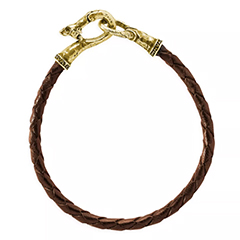 john-varvatos-braided-leather-bracelet